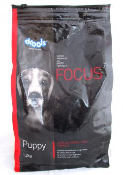 Drools Premium All Breed Formula For Puppy - (ANP-014)
