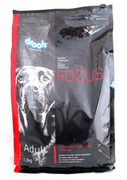 Drools Premium All Bread Formula For Dog (Adult) - (ANP-015)