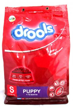 Drools Premium Pet Food - (ANP-018)