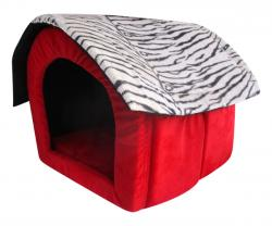 Small Dog House - (ANP-022)