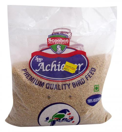 SPP Achieves Bird Feed - (ANP-024)