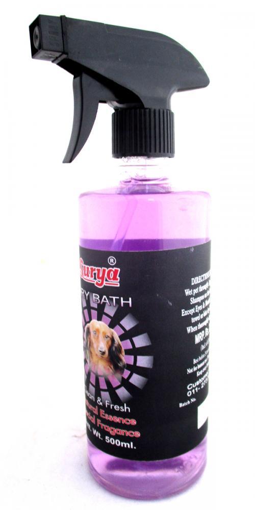 Surya Dry Bath (Active) - (ANP-025)
