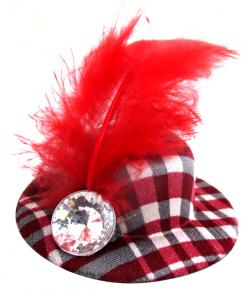 Small Beautiful Dog Hat - (ANP-034)