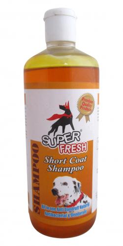 Super Fresh Short Coat Shampoo - (ANP-035)