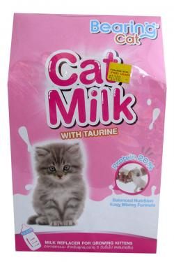 Cat Milk With Taurine - (ANP-040)