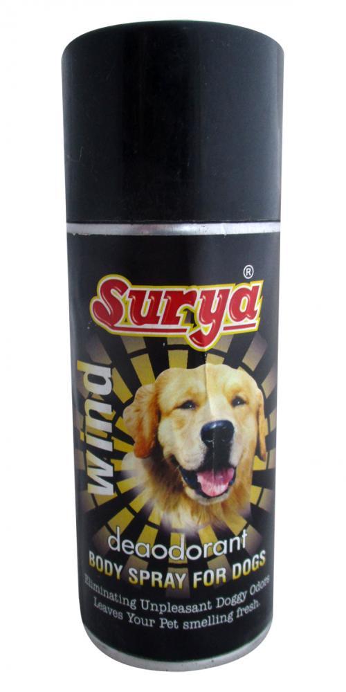 Surya Deodorant(Wind) - (ANP-045)