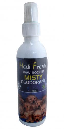 Medi Fresh Paw Rocker Deodorant - (ANP-048)