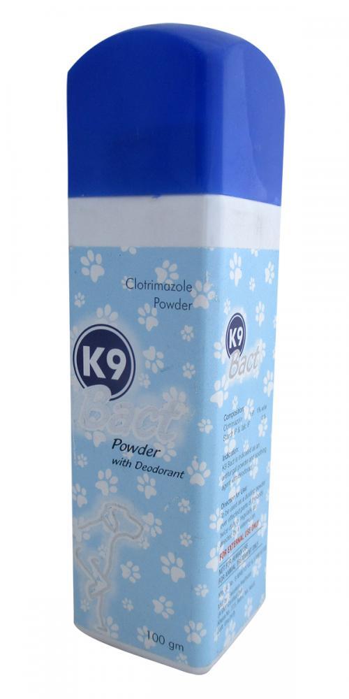 K9 Powder With Deodorant - (ANP-049)