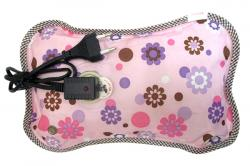 HEJ Silky Electric Gel Bag - (MANSA-007)