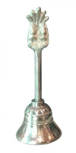 Hand Bell (Ghanti) - 160gm - (NBN-015)