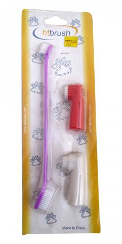 Ht Brush Set For Pet - (APN-038)