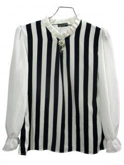 Silk Top For Ladies - (WM-0042)