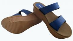 Wedge Heel Sandal For Ladies - (WM-0056)