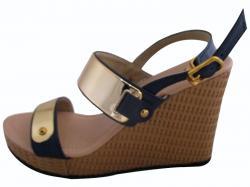 Wedge Heel Sandals For Ladies - (WM-0058)