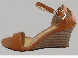 Wedge Heel Sandals For Ladies - (WM-0059)