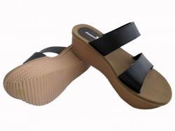 Wedge Heel Sandals For Ladies - (WM-0061)