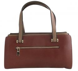 Brown Handbag For Ladies - (WM-0066)