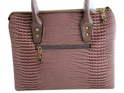 Maroon Handbag For Ladies - (WM-0067)