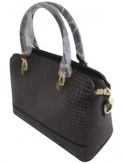 Leather Handbag For Ladies - (WM-0071)