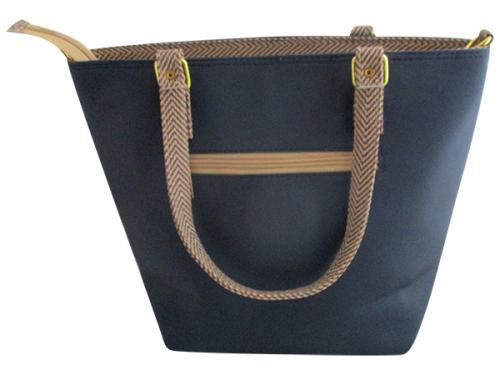 Side Handbag For Ladies - With Purse - (WM-0072)