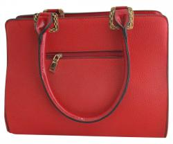Prada Red Handbag For Ladies - (WM-0073)