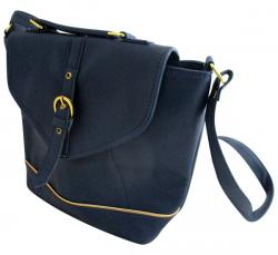 Side Handbag For Ladies - (WM-0074)