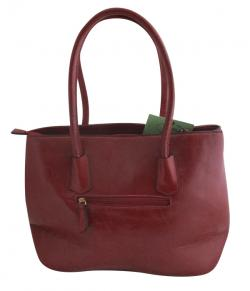 Leather Handbag For Ladies - (WM-0080)
