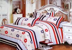 PR Series Bed Sheet (PR-8421)