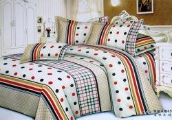 PR Series Bed Sheet (PR-8422)