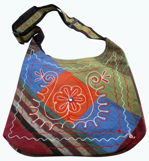 Handmade Cotton Bags - (SOU-005)