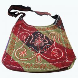 Handmade Cotton Bags - (SOU-006)