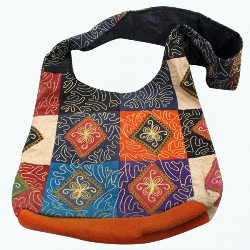 Designer Handmade Bags - (SOU-007)