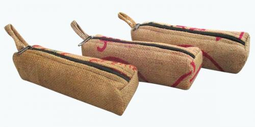 Jute Pencil Case - (SOU-020)