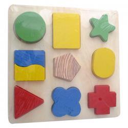 Dice Puzzle - (NUNA-029)