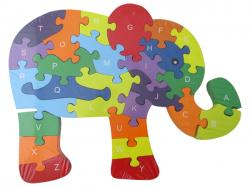 Animal Puzzle - (NUNA-030)