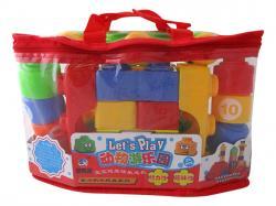 Bag Block - (NUNA-036)
