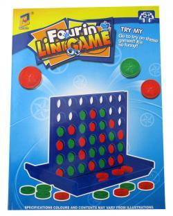 Four Line Game - (NUNA-040)