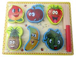 Chopping Board Toy - (NUNA-041)
