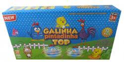 Galinha Pintadinha Top Toy(1 Dozen) - (NUNA-054)