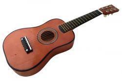 Toy Guitar - (NUNA-056)