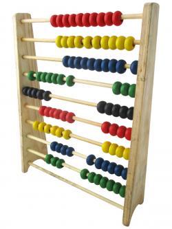 Abacus - (NUNA-060)