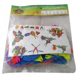 Plastic Blocks - (NUNA-062)