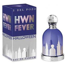 J. Del Pozo Halloween Fever Eau De Parfum Spray for Women 100ml - (INA-017)