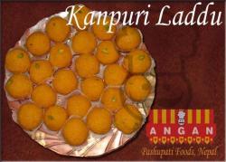 Kanpuri Laddoo 12 pcs (TP-0025)