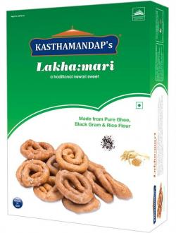Kasthamandap Lakhamari 500gm (TP-0071)