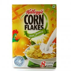 Kellogg's Corn Flakes Real Mango 300gm - (TP-0155)