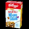 Kellogg's Muesli No Added Sugar 550g - (TP-0159)