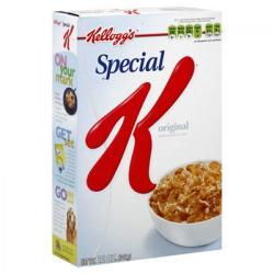 Kellogg's Special K 290gm - (TP-0161)