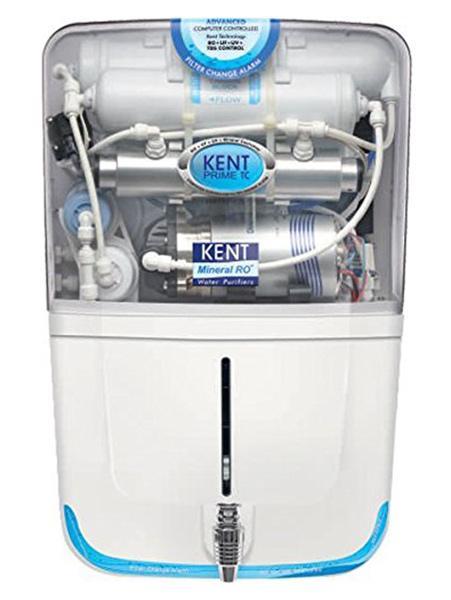 KENT Prime TC- RO Water Purifier - (KENT-PM-TC)
