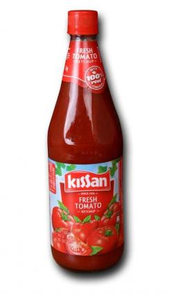 Kissan Fresh Tomato Ketchup 1Kg (TP-0013)